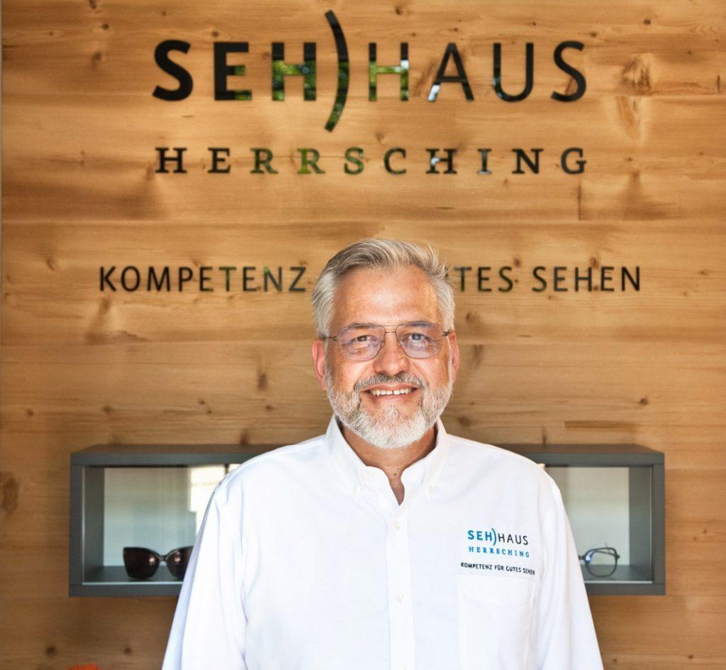 Optiker Sehhaus Herrsching – Robert Feichtmeier – SEH)HAUS Herrsching